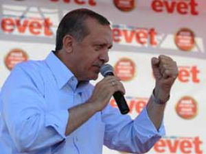 Erdoğan Denizlide sert konuştu
