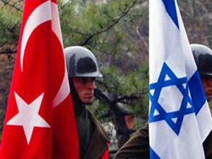 İsrailden ilişkileri düzeltme çırpınışı