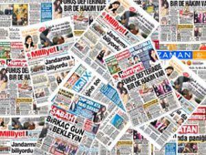 Türkiyede gazete tirajları %15 azaldı