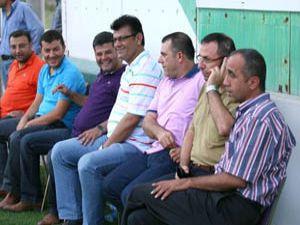 Eski yöneticilerden Konyaspora destek
