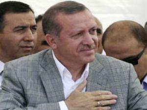 Erdoğandan KONTROL BİZDE iması
