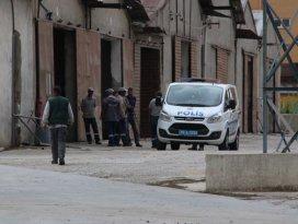 Karaman'da iş kazası: 2 yaralı