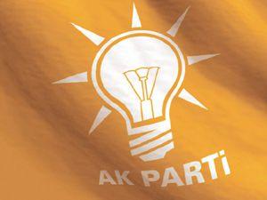 AK Parti Konya yönetimi istifasını sundu