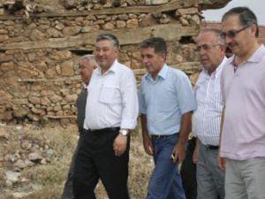 Konya'da taşraya 1 milyar liralık bütçe