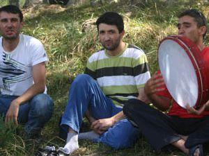 Yeni Şafak ailesi piknikte buluştu