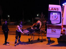 Aksaray-Konya yolunda feci kaza!