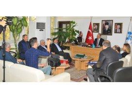 Akşehir Belediyesinden, edep dışı Nasreddin Hoca Fıkra Kitabı için suç duyurusu