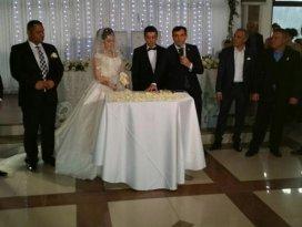 İsveç İslam Federasyonu İsveç'te nikah kıymaya başladı