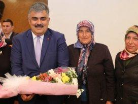 Ereğli Belediyesinden girişimci kadınlara destek