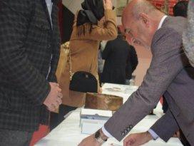 AK Parti Konya'da temayül yoklaması gerçekleştirildi