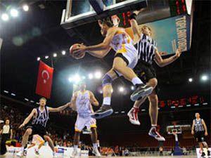 Erkek Basketbol Ligi fikstürü çekildi