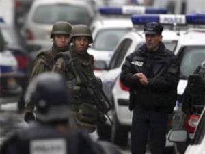 Fransızlar polis olabilecekler