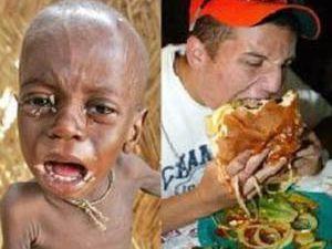 Zenginlik, yoksulluk ve merhamet