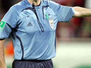 Konyaspor-Bucaspor maçının hakemi