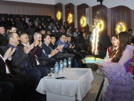 Kazakistan Cumhuriyetinin Bağımsızlık Yıldönümü kutlandı