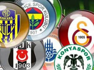 Süper Ligin en ucuz kadrosu Konyada