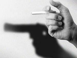 Konyalı sigara tiryakisinden acı ibret