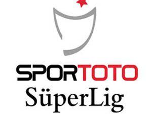 Spor Toto Süper Ligde 2.hafta görünümü
