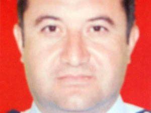 Şehit polisin silahı bulunamadı