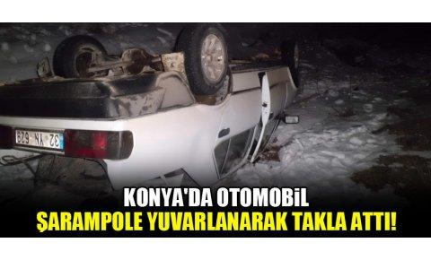 Konyadaki silahlı, bıçaklı cinayet davasında sanıkların cezası belli oldu!