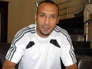 Ayman Konyaspordan ayrıldı