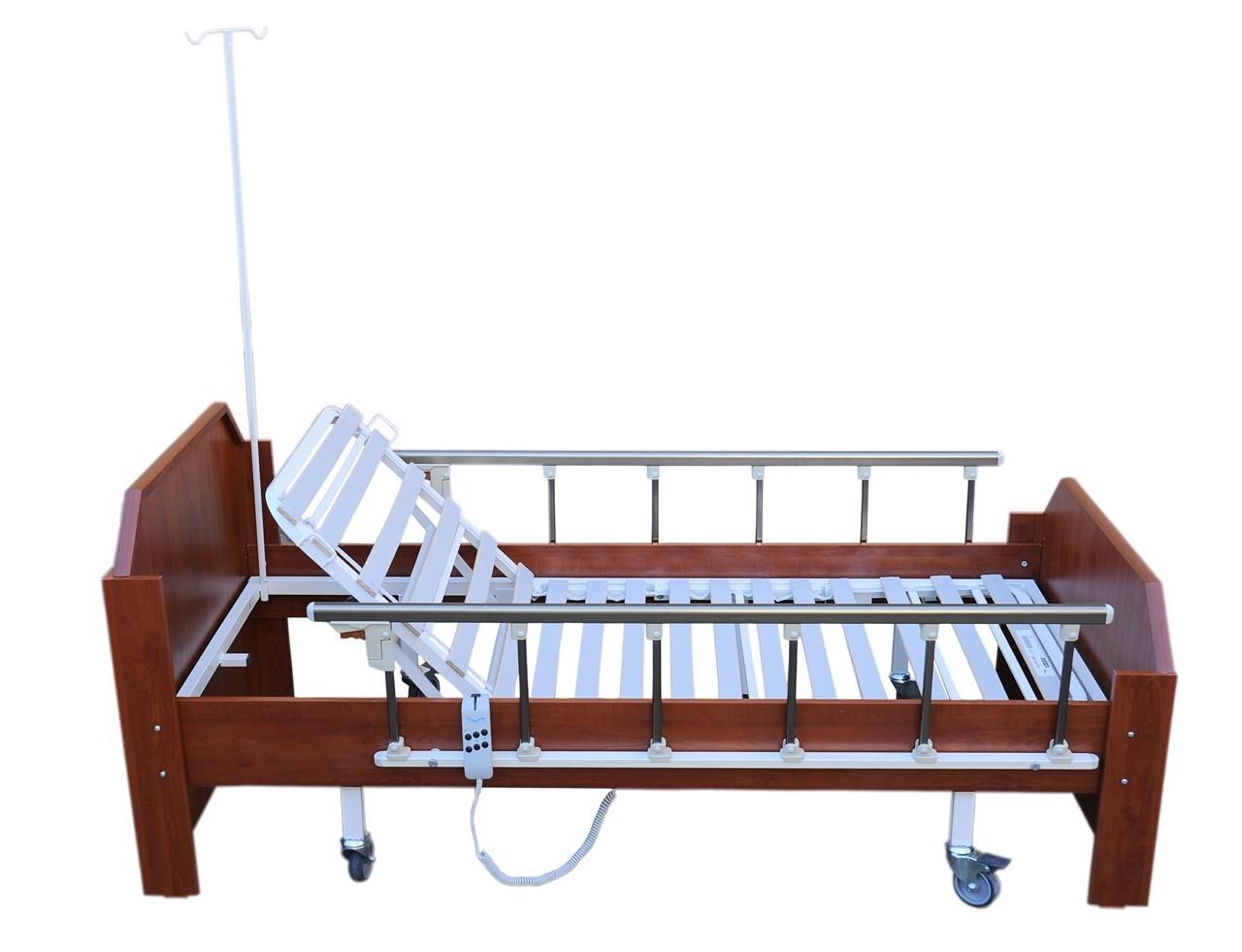 Hasta Kişiler İçin Konfor Ve Hasta Yatakları