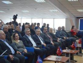 Konya SMMMOda seminer