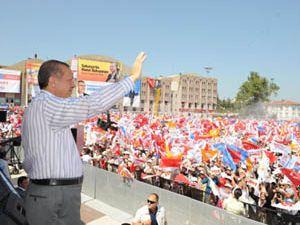 Türk de kardeşim Kürt de kardeşim