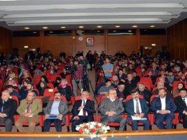Hacıveyiszade Hoca Efendi'yi anma programı yapıldı