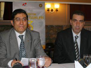 Üniversiteler ile üniversite adayları Konyada buluşacak