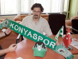 Konyaspor logolu ürünlerine sahip çıkılmalı
