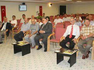 Kaliteli Buğday Üretimi projesi