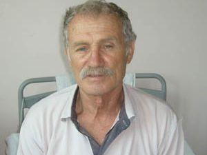 Konyasporun efsanesi Başkent Hastanesinde