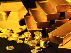 Çeyrek altın 100 TL