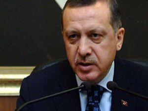 Erdoğandan tarihi açılım konuşması