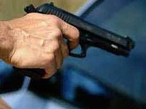 Konyada silahlı kavga: 4 yaralı