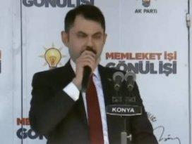 Konya, 31 Mart akşamı yeni bir destan yazacaktır