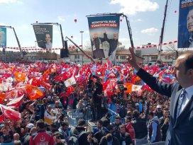 Altay: Konya dirilişin ve direnişin sembolüdür