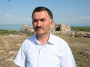 Kubadabad sarayına feribot önerisi