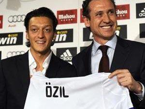 Mesut Özile ilk soru oruçtan...
