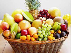 Meyve ne zaman yenmeli?