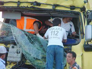 Kuluda trafik kazaları:3 yaralı