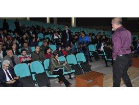 Beyşehir'de amatör denizci belgesi eğitim ve sınavı heyecanı yaşandı