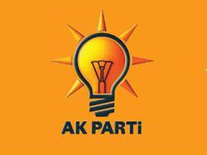AK Partili adaylar için son gün 15 ocak