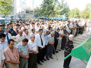 Ali Rıza Kayhan yaşama veda etti