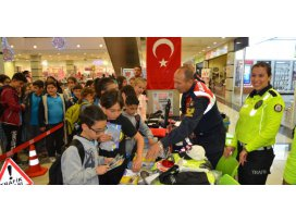 Ereğli'de Trafik Haftası etkinlikleri düzenlendi