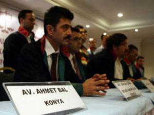 Halkın avukatları HSYKya tepkili