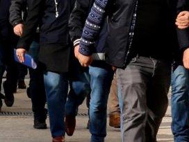 Konyanın da olduğu 3 ilde FETÖ operasyonu: 5 gözaltı