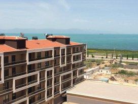 Beyşehir Belediyesi göl manzaralı 10 lüks konutu satışa çıkardı