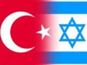 Ankara, İsrail ablukası altında